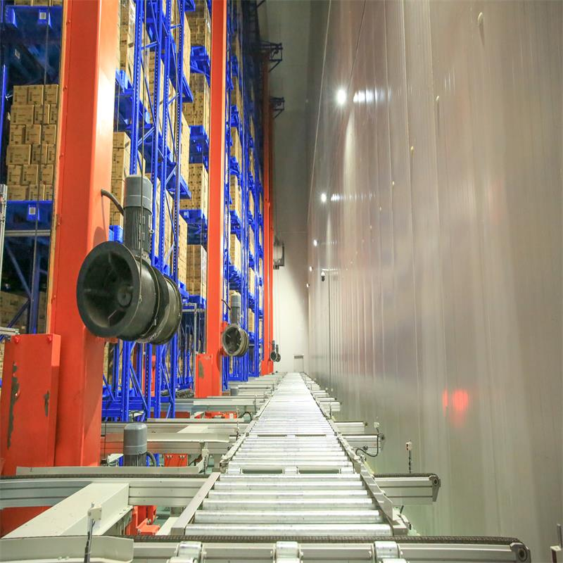 Automated Storage & Retrieval Systems