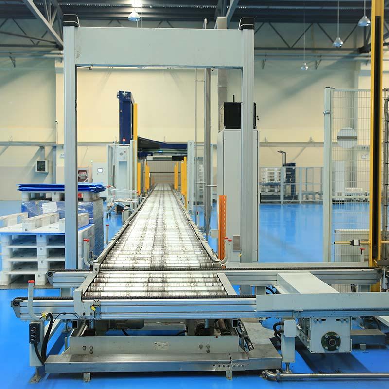 Conveyor / Sorting Conveyor